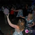Always a lively dancefloor