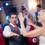 Crazy Moves On The Dancefloor