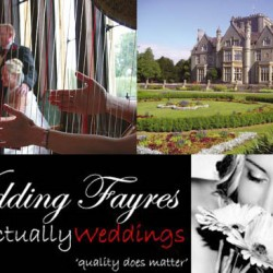 Tortworth Court Weddingfayre