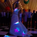 Magical First Dance